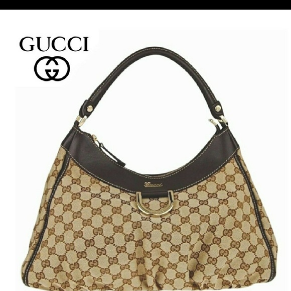 908e0a79b4a4 Gucci Handbags - 💕AUTHENTIC GUCCI Shoulder Bag💕